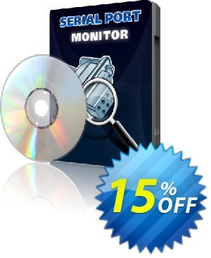 Serial Port Monitor Standard Coupon, discount Serial Port Monitor Standard Dreaded discounts code 2020. Promotion: stunning discounts code of Serial Port Monitor Standard 2020