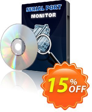 Serial Port Monitor Standart (Limited Site License) Coupon, discount Serial Port Monitor Standart (Limited Site License) formidable discount code 2020. Promotion: formidable discount code of Serial Port Monitor Standart (Limited Site License) 2020