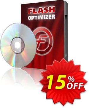 Flash Optimizer [Personal License] 優惠券,折扣碼 Flash Optimizer [Personal License] special offer code 2019,促銷代碼: special offer code of Flash Optimizer [Personal License] 2019