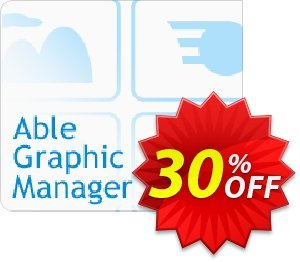 Able Graphic Manager Coupon, discount Able Graphic Manager staggering promotions code 2020. Promotion: staggering promotions code of Able Graphic Manager 2020