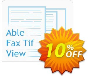 Able Fax Tif View (Site License) discount coupon Able Fax Tif View (Site License) Awful sales code 2020 - awful promotions code of Able Fax Tif View (Site License) 2020