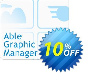 Able Graphic Manager (Site License) 프로모션 코드 Able Graphic Manager (Site License) Super offer code 2020 프로모션: amazing deals code of Able Graphic Manager (Site License) 2020