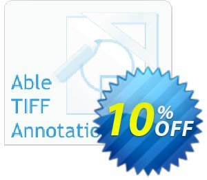 Able Tiff Annotations (Site License) discount coupon Able Tiff Annotations (Site License) Big promo code 2020 - best discount code of Able Tiff Annotations (Site License) 2020
