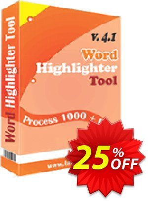 LantechSoft Word Highlighter Tool Coupon, discount Christmas Offer. Promotion: amazing discount code of Word Highlighter Tool 2020