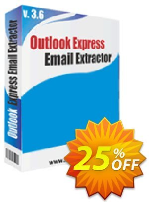 LantechSoft Email Extractor Outlook Express Coupon discount Christmas Offer. Promotion: amazing discounts code of Email Extractor Outlook Express 2020