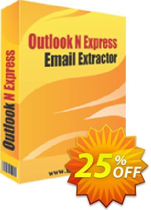 LantechSoft Outlook N Express Email Extractor Coupon, discount Christmas Offer. Promotion: special sales code of Outlook N Express Email Extractor 2020