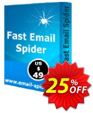 Fast Web Email Spider Coupon, discount 10%OFF. Promotion: amazing sales code of Fast Web Email Spider 2019