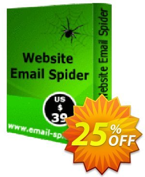 LantechSoft Website Email Spider Coupon, discount Christmas Offer. Promotion: best offer code of Website Email Spider 2020