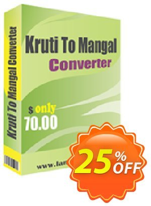 Kruti to Mangal Converter Coupon, discount 10%OFF. Promotion: stirring promo code of Kruti to Mangal Converter 2019