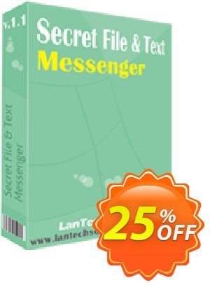 Secret File and Text Messenger Coupon discount 10%OFF. Promotion: stirring promo code of Secret File and Text Messenger 2019