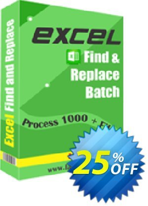 LantechSoft Excel Find and Replace Batch Coupon, discount Christmas Offer. Promotion: stunning sales code of Excel Find and Replace Batch 2020