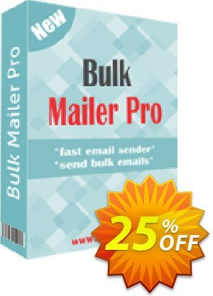 LantechSoft Bulk Mailer Pro Coupon, discount Christmas Offer. Promotion: formidable deals code of Bulk Mailer Pro 2020