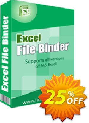 LantechSoft Excel File Binder Coupon, discount Christmas Offer. Promotion: stunning discounts code of Excel File Binder 2020