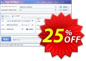 Magic DVD Ripper (Full License + 1 Year Upgrades) discount coupon Promotion offer for MDR (FL+1) - awesome discounts code of Magic DVD Ripper (Full License+1 Year Upgrades) 2020