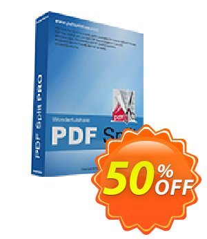 Wonderfulshare PDF Split Pro Coupon, discount Promotion for thesoftware.shop. Promotion: awful offer code of Wonderfulshare PDF Split Pro 2020