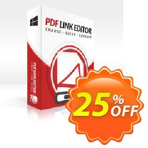 PDF Link Editor Pro Coupon, discount PDF Link Editor Promotion. Promotion: awesome offer code of PDF Link Editor Pro 2020