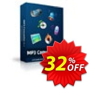 Reezaa MP3 Converter Coupon discount MP3 Converter awesome sales code 2021