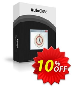 Reezaa AutoClose Coupon, discount AutoClose exclusive discounts code 2020. Promotion: exclusive discounts code of AutoClose 2020