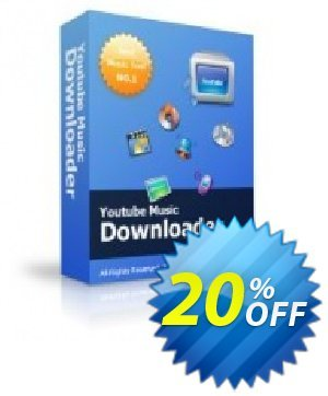 Reezaa YouTube Music Downloader Coupon, discount YouTube Music Downloader exclusive offer code 2020. Promotion: exclusive offer code of YouTube Music Downloader 2020