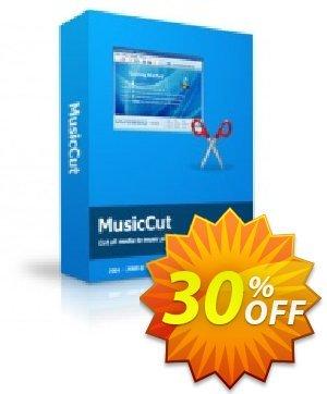 Reezaa MusicCut Coupon, discount MusicCut best discounts code 2020. Promotion: best discounts code of MusicCut 2020