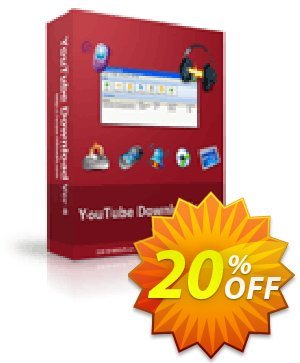 Reezaa YouTube Download(YouTubeGet) Coupon, discount YouTube Download(YouTubeGet) big discount code 2020. Promotion: big discount code of YouTube Download(YouTubeGet) 2020