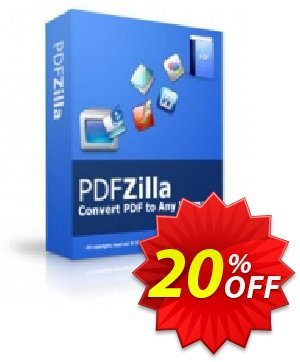 Reezaa PDFZilla Coupon, discount PDFZilla exclusive offer code 2020. Promotion: exclusive offer code of PDFZilla 2020
