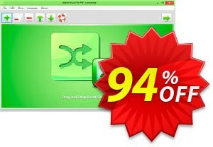 Reezaa Batch Excel to PDF Converter Pro Coupon, discount $1.99 USD for Batch Excel to PDF Converter Commercial License. Promotion: Super promotions code of Batch Excel to PDF Converter Pro 2021