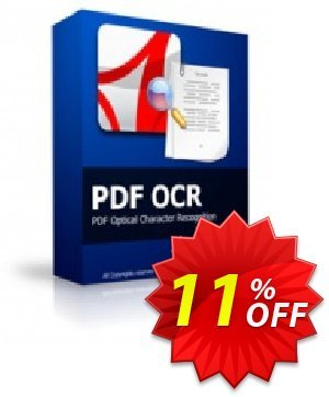 Reezaa PDF OCR Coupon, discount 3usdreseller. Promotion: amazing deals code of PDF OCR 2020