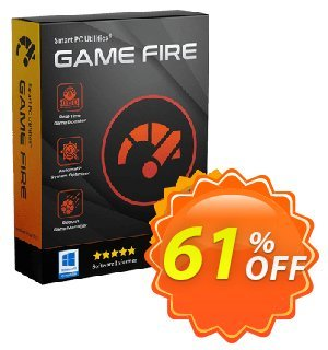 Game Fire 6 PRO Coupon, discount 50% Off. Promotion: imposing promotions code of Game Fire 6 PRO 2019