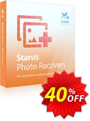 Starus Photo Recovery割引コード・Starus Photo Recovery fearsome promotions code 2020 キャンペーン:fearsome promotions code of Starus Photo Recovery 2020