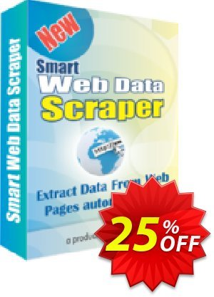 WindowIndia SMART Web Data Scraper Coupon, discount Christmas OFF. Promotion: stirring discounts code of SMART Web Data Scraper 2021