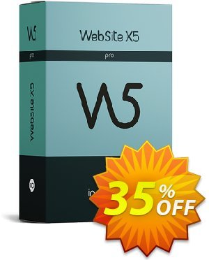 WebSite X5 Pro Coupon, discount aff2020. Promotion: awful discounts code of WebSite X5 Pro 2020