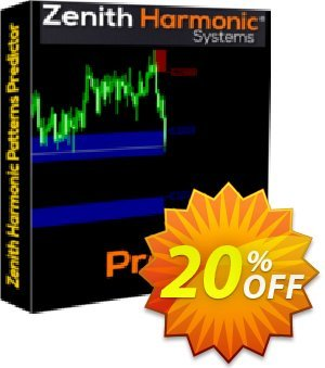 Zenith Harmonic Patterns Predictor Coupon discount Zenith Harmonic Patterns Predictor fearsome offer code 2019. Promotion: hottest offer code of Forex Neural Profits 2019