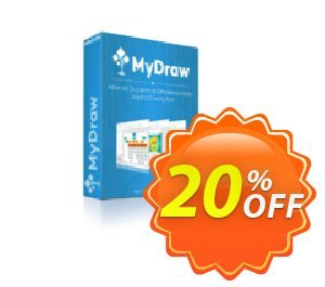 MyDraw for Windows Coupon, discount MyDraw Spring OFF. Promotion: awesome promo code of MyDraw for Windows 2020