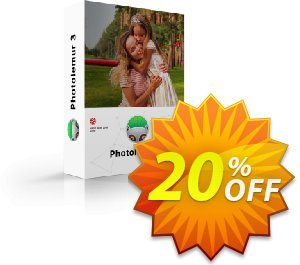 Photolemur 3 Family License Coupon, discount Photolemur 3 Family License  special discount code 2019. Promotion: special discount code of Photolemur 3 Family License  2019