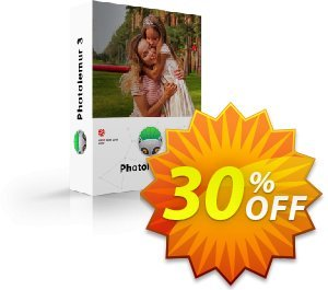 Photolemur 3 Family discount coupon Photolemur 3 Family License Offer 30% OFF  amazing sales code 2021 - amazing sales code of Photolemur 3 Family License Offer 30% OFF  2021