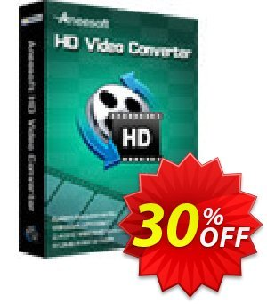 Aneesoft HD Video Converter 프로모션 코드 Aneesoft HD Video Converter formidable promotions code 2020 프로모션: formidable promotions code of Aneesoft HD Video Converter 2020