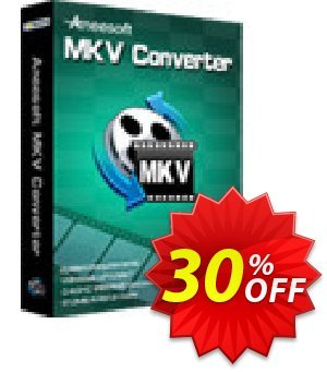 Aneesoft MKV Converter Coupon, discount Aneesoft MKV Converter dreaded deals code 2021. Promotion: dreaded deals code of Aneesoft MKV Converter 2021