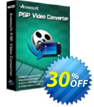 Aneesoft PSP Video Converter Coupon discount Aneesoft PSP Video Converter awful promotions code 2020 - awful promotions code of Aneesoft PSP Video Converter 2020