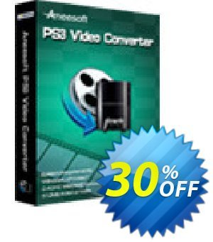 Aneesoft PS3 Video Converter Coupon, discount Aneesoft PS3 Video Converter amazing sales code 2019. Promotion: amazing sales code of Aneesoft PS3 Video Converter 2019
