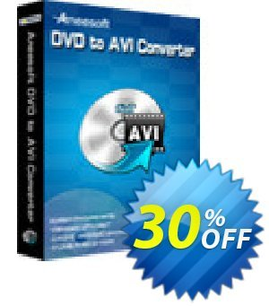 Aneesoft DVD to AVI Converter Coupon, discount Aneesoft DVD to AVI Converter amazing offer code 2021. Promotion: amazing offer code of Aneesoft DVD to AVI Converter 2021