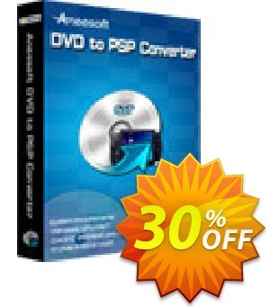 Aneesoft DVD to PSP Converter割引コード・Aneesoft DVD to PSP Converter stunning discount code 2021 キャンペーン:stunning discount code of Aneesoft DVD to PSP Converter 2021