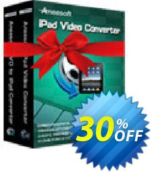 Aneesoft iPad Converter Suite Coupon discount Aneesoft iPad Converter Suite formidable deals code 2020 - formidable deals code of Aneesoft iPad Converter Suite 2020