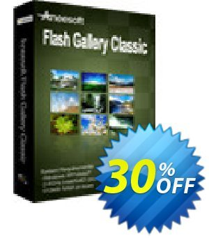 Aneesoft Flash Gallery Classic Coupon, discount Aneesoft Flash Gallery Classic marvelous discounts code 2019. Promotion: marvelous discounts code of Aneesoft Flash Gallery Classic 2019