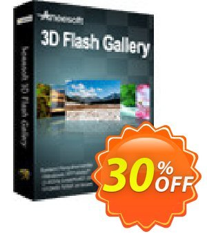 Aneesoft 3D Flash Gallery Coupon, discount Aneesoft 3D Flash Gallery wondrous promotions code 2019. Promotion: wondrous promotions code of Aneesoft 3D Flash Gallery 2019