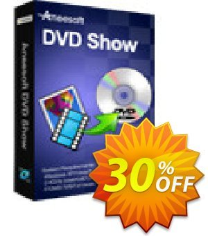 Aneesoft DVD Show Coupon, discount Aneesoft DVD Show awful sales code 2021. Promotion: awful sales code of Aneesoft DVD Show 2021