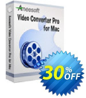 Aneesoft Video Converter Pro for Mac Coupon, discount Aneesoft Video Converter Pro for Mac super discount code 2021. Promotion: super discount code of Aneesoft Video Converter Pro for Mac 2021