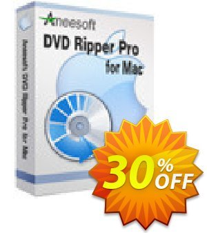 Aneesoft DVD Ripper Pro for Mac Coupon discount Aneesoft DVD Ripper Pro for Mac awesome offer code 2020. Promotion: awesome offer code of Aneesoft DVD Ripper Pro for Mac 2020