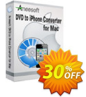 Aneesoft DVD to iPhone Converter for Mac Coupon discount Aneesoft DVD to iPhone Converter for Mac amazing promo code 2020. Promotion: amazing promo code of Aneesoft DVD to iPhone Converter for Mac 2020