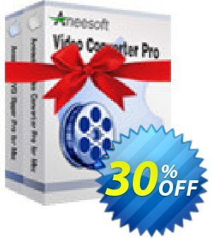 Aneesoft Video Converter Suite for Mac Coupon, discount Aneesoft Video Converter Suite for Mac impressive offer code 2021. Promotion: impressive offer code of Aneesoft Video Converter Suite for Mac 2021